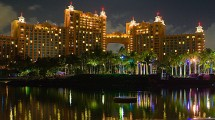 Harborside Resort at Atlantis #TK1608