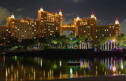 Rent Harborside Atlantis Resort #3185