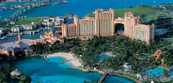 Buy Harborside Resort At Atlantis #2059