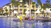 Rent Sheraton Vistana Resort Rental #2975