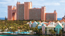 Rent Harborside Resort at Atlantis #2976