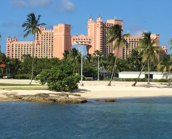 FREE Harborside Resort at Atlantis #3171