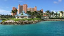 Rent Harborside Atlantis Resort #3182