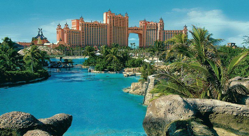 Rent Harborside Resort at Atlantis #3195